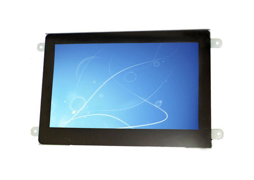 7 Zoll open-frame USB Monitor, capacitive Touch, MIMO UM-760C-OF